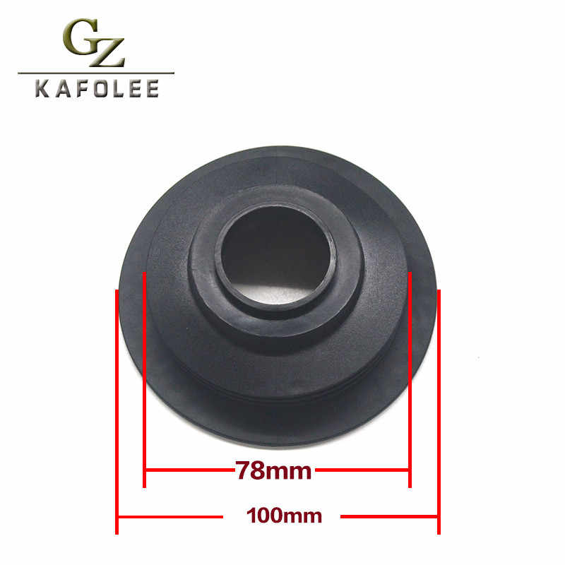 Gz kafulee h1 h3 h4 h7 h8 h9 h10 h11 h13 h15 9004 9005 9006 9007 9012 LED Dust cover
