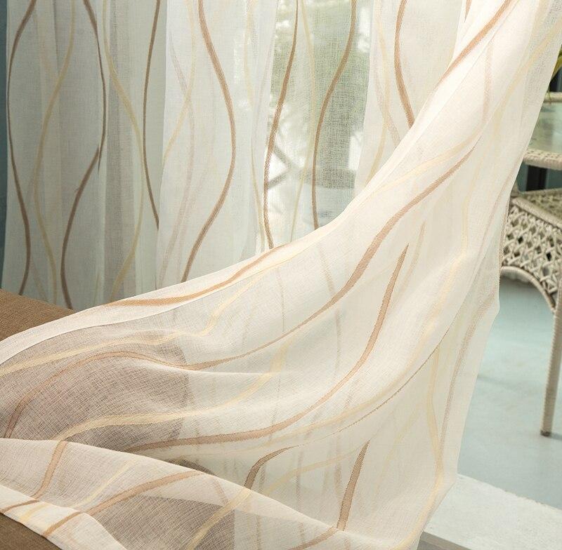 online kaufen großhandel gold fenster gardinen aus china gold ... - Wohnzimmer Beige Gold