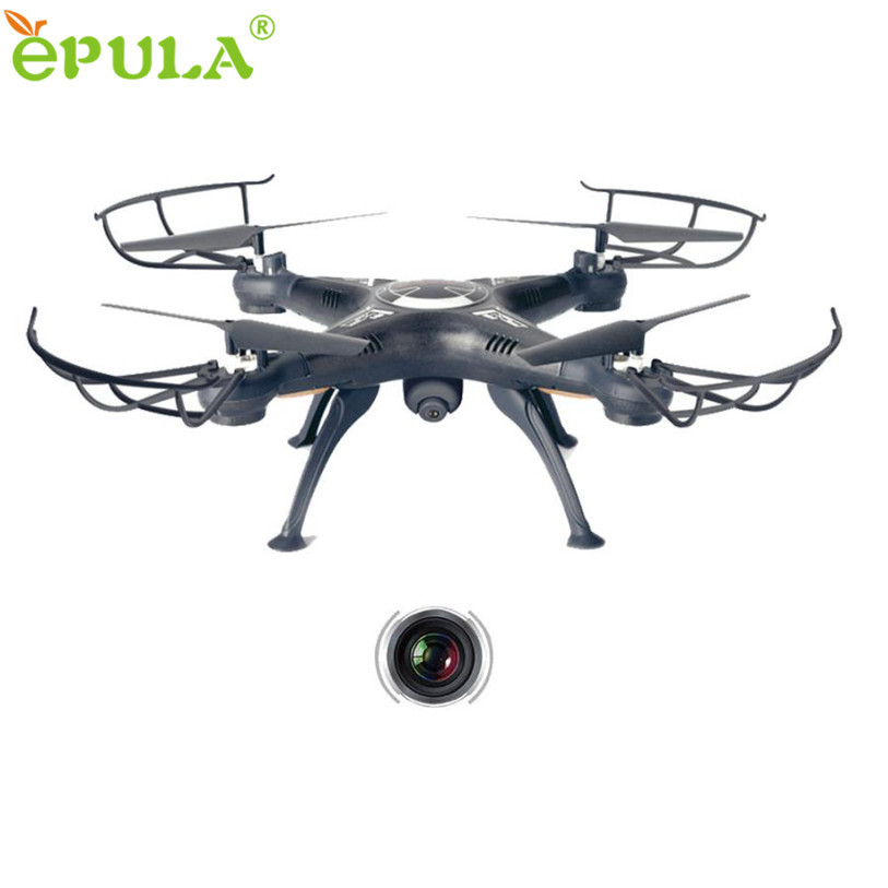 Quadcopter Helicopter Drone01