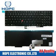 Neue Für Lenovo IBM ThinkPad E531 L540 W540 T540P E540 W550 W541 T550 Laptop-tastatur