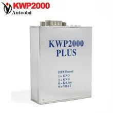 Новый KWP2000 Плюс ECU REMAP Flasher OBD2 чип ЭКЮ инструмент тюнинг KWP 2000 OBD2 EOBD Диагностические Инструменты