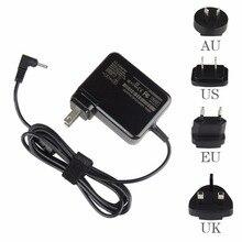 Good quality 1.5m EU US UK AU Plug Portable Ac Power Adapter 20V 1.5A Tablet Charger For NOKIA LUMIA 2520 Verizon 10.1 Tablet