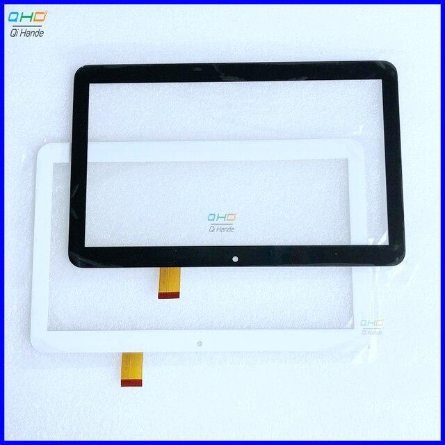 10.1 ''inch màn hình cảm ứng 100% Mới cho Grace BQ 1081G BQ-1081G cảm ứng bảng điều chỉnh Tablet PC cảm biến digitizer các máy tính bảng cảm ứng cảm biến