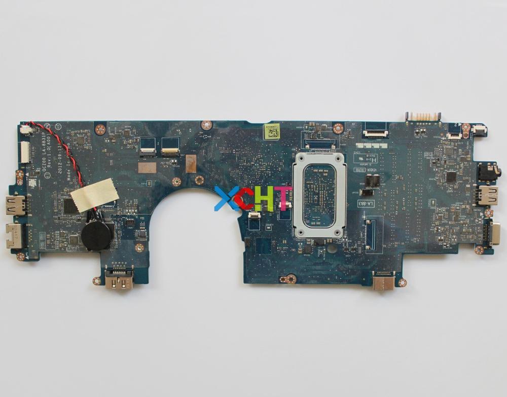 Image 2 - Dell の緯度 6430U 2RH8P 02RH8P CN 02RH8P I3 3217U QCZ00 LA 8831P  ノートパソコンのマザーボードマザーボードテスト
