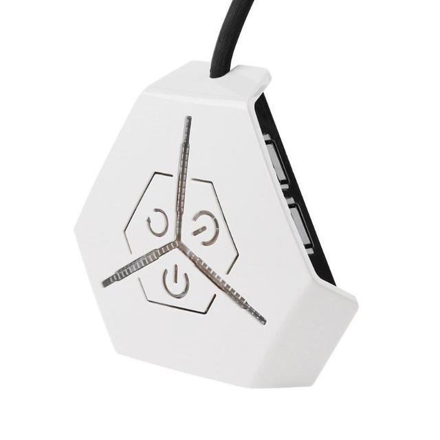 Водонепроницаемый корпус для настольного ПК с двумя USB портами, кнопка питания, переключатель с поддержкой PCI соединения
