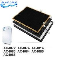 Original OEM Ac4142Formaldehyde Filter Activated Carbon Filters Hepa Filter Sets ForAC40 74 14 83 84 85