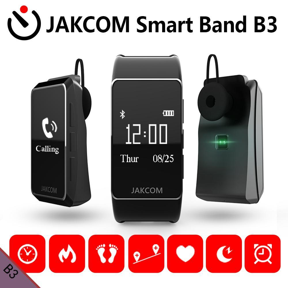 Jakcom B3 смарт браслет горячая Распродажа в нарукавники как на севере уход за кожей лица xioami mi7 принтом в виде надписей, спортивные