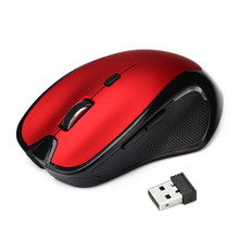 A887 2.4GHz Wireless Rechargable Mouse Intelligent connectivity For Laptop Computer For Windows 2000 7 8 XP Vista