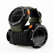 SKMEI Men Sports Watches Tactical Watch