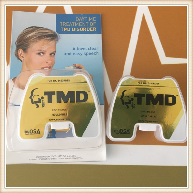 Hot Selling Australia Original MRC TMD Trainer/Myofunctional Orthodontic TMDAppliance myofunctional infant trainer phase ii hard oringal made in australia infant primary dentition trainer girls