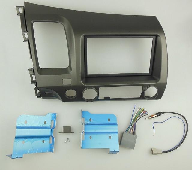 1995 Honda Civic Stereo Wiring