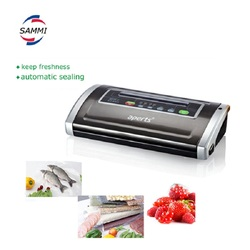 small portable food vacuum packing machine