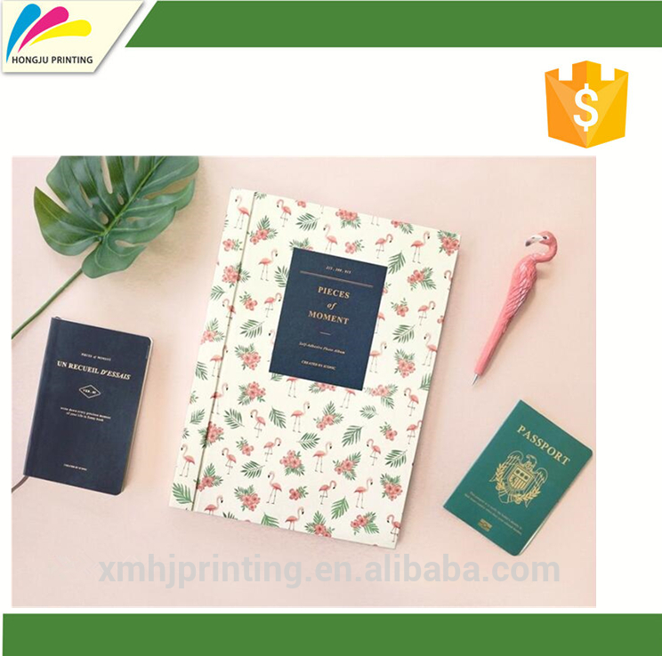 Custom Printing Personalized Colorful Menu Booklet For Promotion Sale
