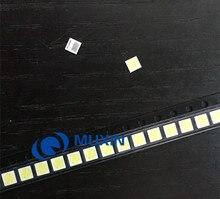 Lextar 1000 個 LED バックライト高電源 LED 1.8 ワット 3030 6 12v クールホワイト 150 187LM PT30W45 V1 Tv アプリケーション 3030 smd led ダイオード