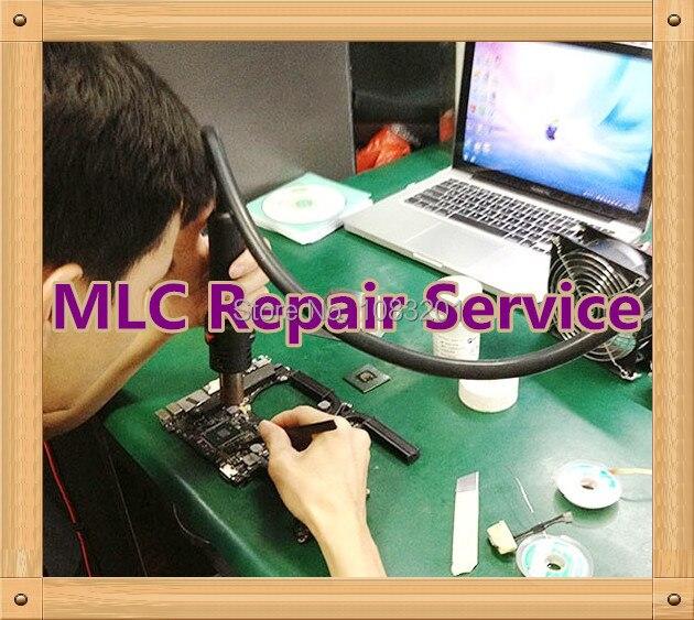 MLC for Macbook Pro A1286 Logic Board Repair Service 2.66Ghz 15