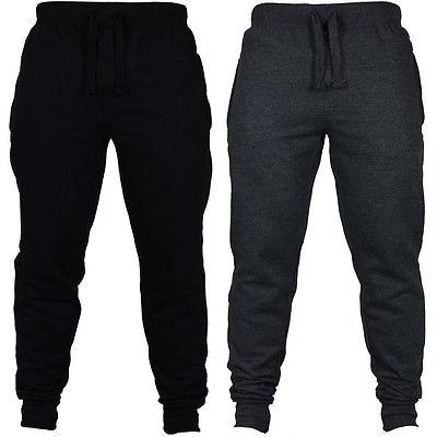 Mens Casual Sweat Pants Jogger Harem Trousers Slacks Wear Men Daily Brief Casual Pant Soft Clothing