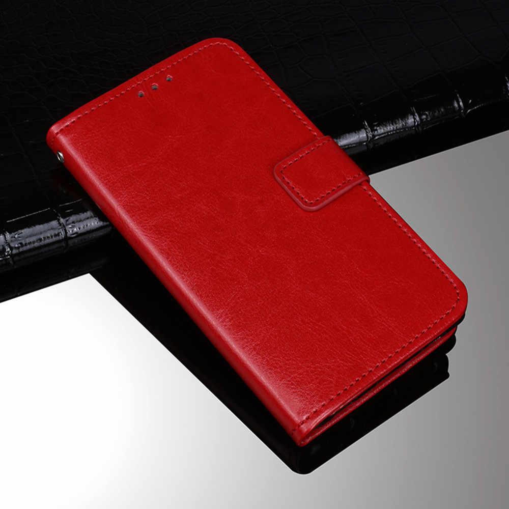 Prestigio Wize Q3 フリップケース Pu レザー + 財布カバー Prestigio グレース P7 M5 P5 R5 S7 Z3 q5 R7 Z5 X3 X5 X7 S5 B7 LTE ケース