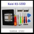 Kaisi KS-1200 12-в-1 Precision BGA Светильник Мобильный телефон Ремонт Платы Зажим BGA Специальный Комплект Прибора