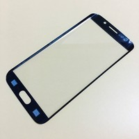 ISIU For Samsung Galaxy S6 Edge Phone Touch Screen G925 G925F G925FQ Mobile Phone Touch Panel