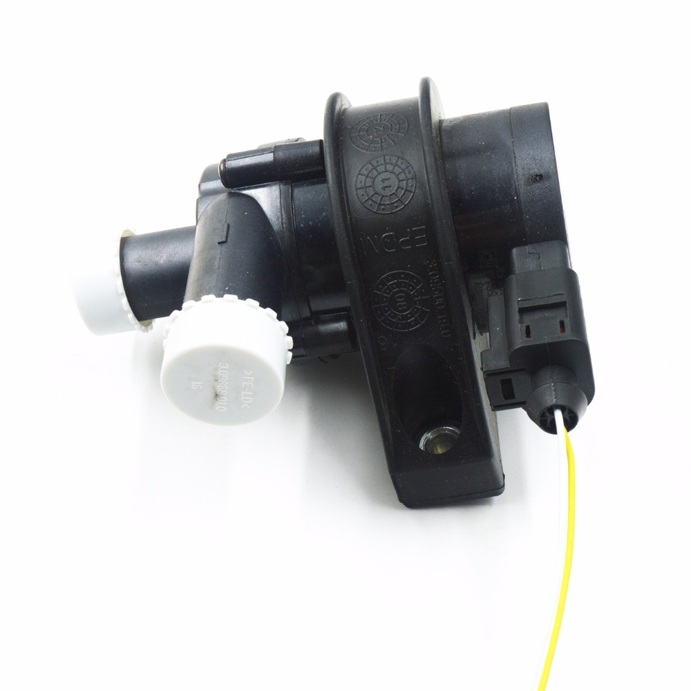Auxiliary Water Pump For Vw Beetle Seat Leon Alhambra