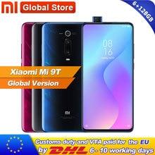 Global Version Xiaomi Mi 9T (Redmi K20) 6GB 128GB Smartphone Snapdragon 730 Pop-up Front Camera NFC 6.39″ 48MP