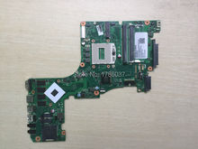 Free Shipping V000318130 for Toshiba Satellite L50-A L55-A L50T-A L55T-A Laptop Motherboard,All functions 100% fully Tested!