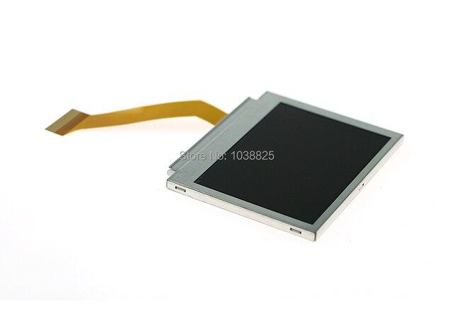 닌텐도 게임 보이 어드밴스 sp에 대한 오리지널 뉴 GBA SP LCD 스크린 백라이트 브라이트 하이라이트 AGS 101