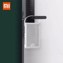 Xiaomi repelente de mosquitos Mijia ZMI Q ingHe, para exteriores e interiores, inserto suspendido, repelente de mosquitos con temporizador