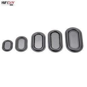 Image 5 - Пластина для динамика HIFIDIY LIVE Bass, пассивный радиатор, вспомогательная резиновая вибропластина для басов овальной формы 2040 ~ 4788 (20 ~ 47) мм x (40 ~ 88) мм