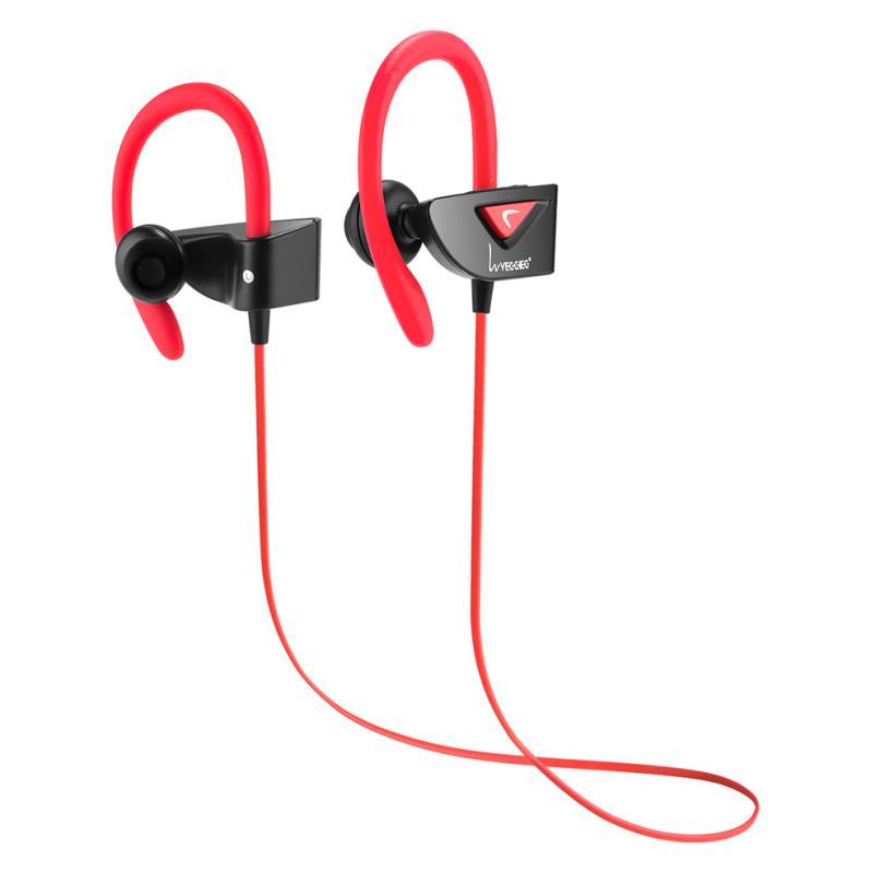 Superior Quality VEGGIEG V8 Bluetooth Wireless Sports Earphones Bluetooth 4.1 Headphones ST20