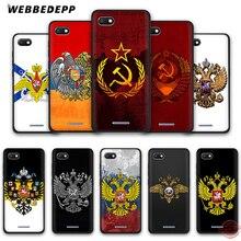 Мягкий чехол для телефона WEBBEDEPP Armenia с флагом России для Redmi Note 8 7 6 5 Pro 4A 5A 6A 4X5 Plus S2 Go Note 7 Pro чехол s