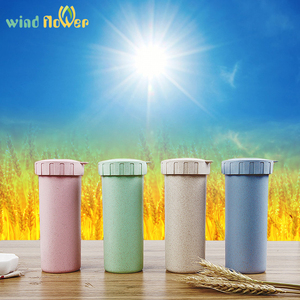Wind flower 450ml Portable Whe
