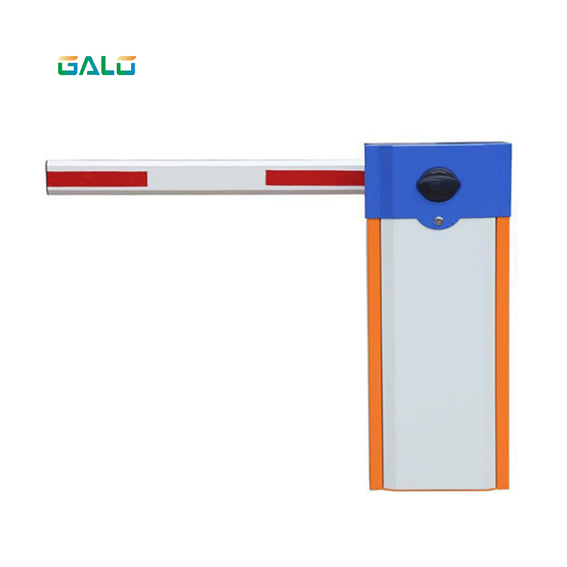 Automatic Parking System Barrier Gate