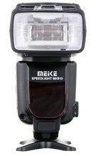 M eike MK-910 i-TTLแฟลชS Peedliteแสง1/8000วินาทีสำหรับNikon d90 d600 d800 D4 D610 D7100 SB-910กล้อง