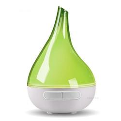 KBAYBO 200ml elektryczny oczyszczacz powietrza aromaterapia ultradźwiękowy nawilżacz powietrza aromaterapia OLEJEK ETERYCZNY dyfuzor dla home office