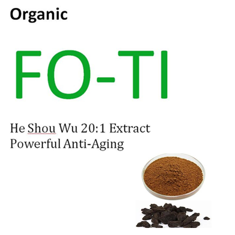 Nature Fo-Ti (He Shou Wu) 20:1 Extract Powder 225gram (8.8oz) free shippingNature Fo-Ti (He Shou Wu) 20:1 Extract Powder 225gram (8.8oz) free shipping