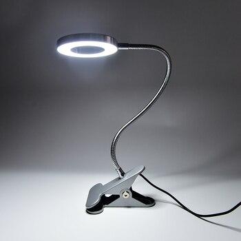 Online-Shop 3 Farben Einstellbare Tattoo Lampe Led-kaltlicht ...