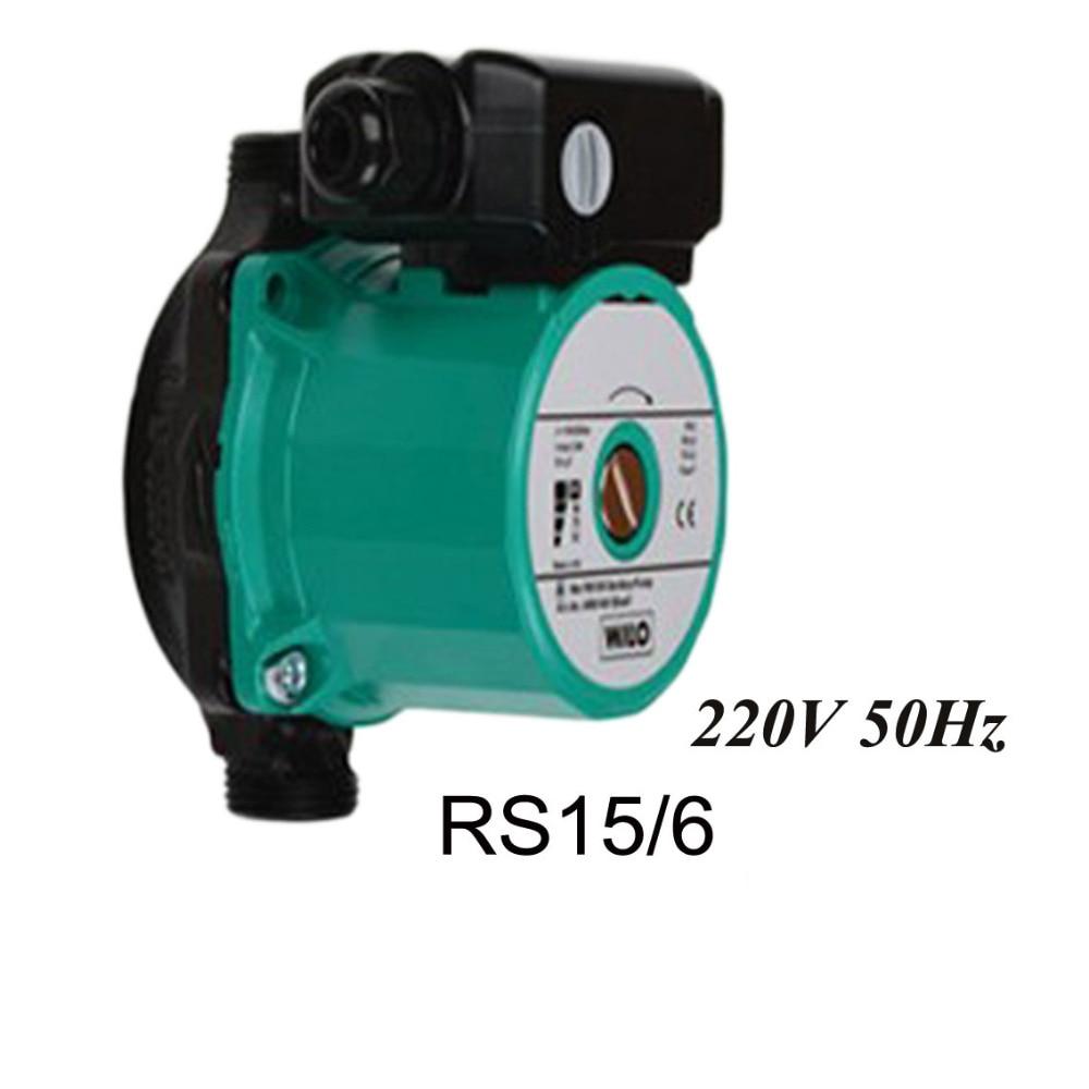RS15/6 hot water circulation pump ,solar water heater pump-in Pumps ...