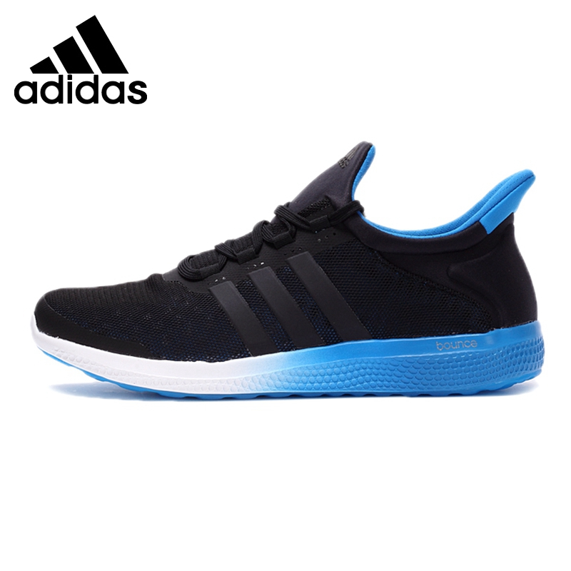Original Adidas Climachill BOUNCE Men's Running Shoes Sneakers 6 4 4m bounce house combo pool and slide used commercial bounce houses for sale