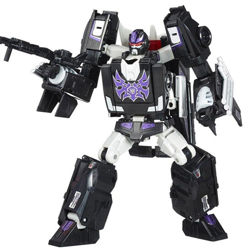 25 cm transformacja OPTIMUS PRIME OPTIMUS pierwotne RODIMUS PRIME lider lidera klasy wojny plastikowa figurka do zabawy zabawki w Figurki i postaci od Zabawki i hobby na  Grupa 2