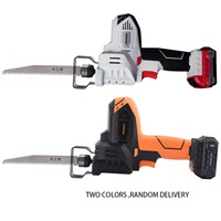 NEWONE 12V Portable Charging Reciprocating Saw Electric Saber Saw for wood mutifunctional power tools