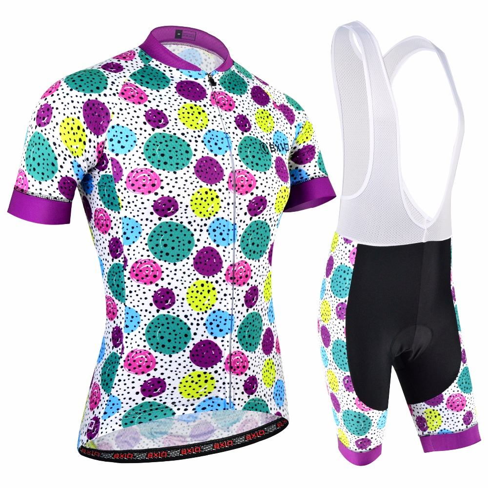 BXIO Brand Women Cycling Clothing V-collar Bike Wear For Girls Pro Team Bicycle Uniform Ropa Ciclismo Road Cycling Jerseys 176 holy russia celebrates the festival of christmas