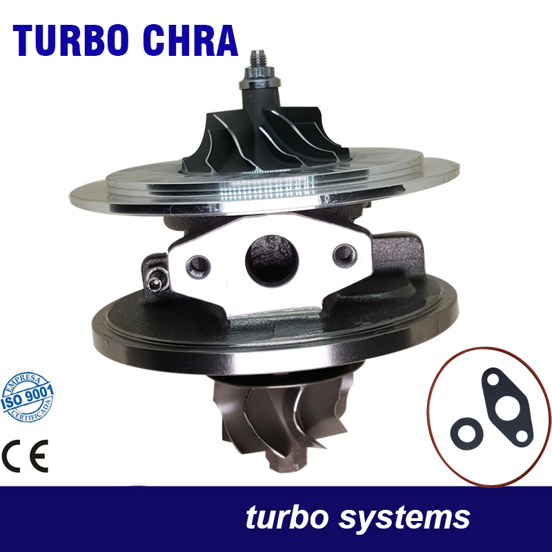 GT1749V Turbo cartridge 777250 760497 7772505002S Chra core FOR Alfa-Romeo 147 156 GT 1.9 JTD JTDM Fiat Bravo II Stilo 1.9 JTD руководящий насос системы подходит alfa romeo 156 fiat scudo 46763561