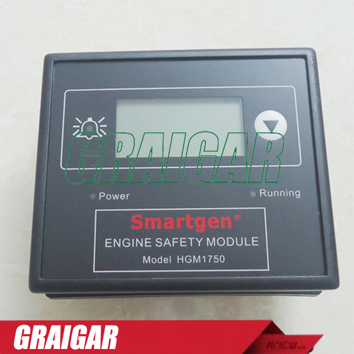 Smartgen HGM1750 Genset Controller smartgen controller genset controller generator controller hgm170
