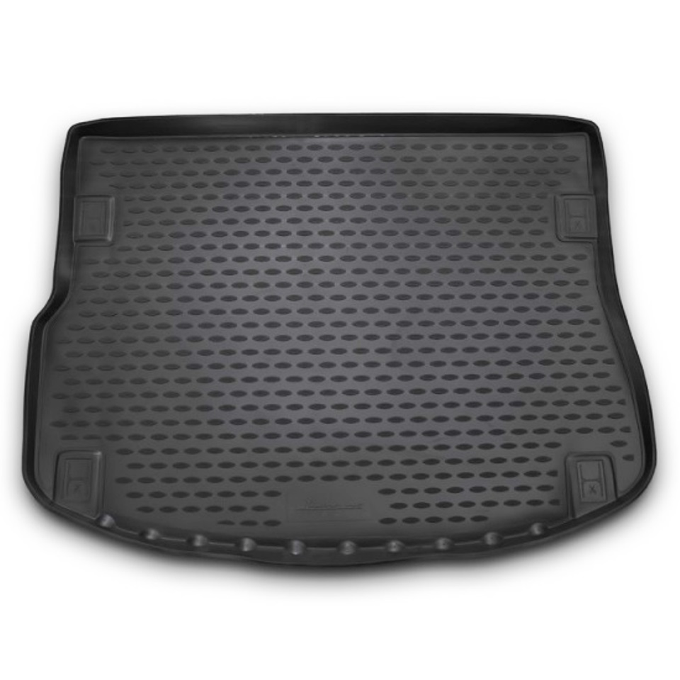 For Land Rover Range Rover Evoque 2011-2018 car trunk mat Element NLC2813B13 дефлекторы окон skyline land rover range rover evoque 5d 2011 4 шт