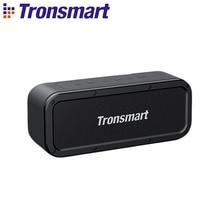 Tronsmart Element Force Беспроводная Влагонепроницаемая Колонка IPX7 Мощность 40Вт, с 15 часов работы батареи и Поддержкой NFC