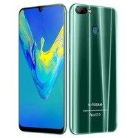 TEENO Vmobile M9 мобильного телефона Android 7,0 4 GB 64 GB 6,2