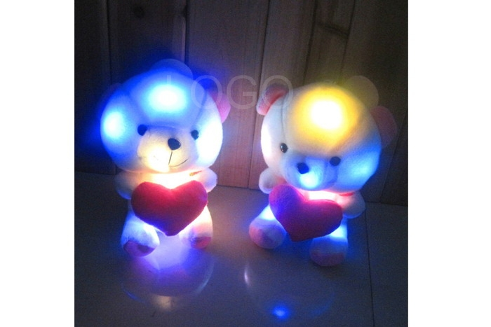 jouet bebe lumineux
