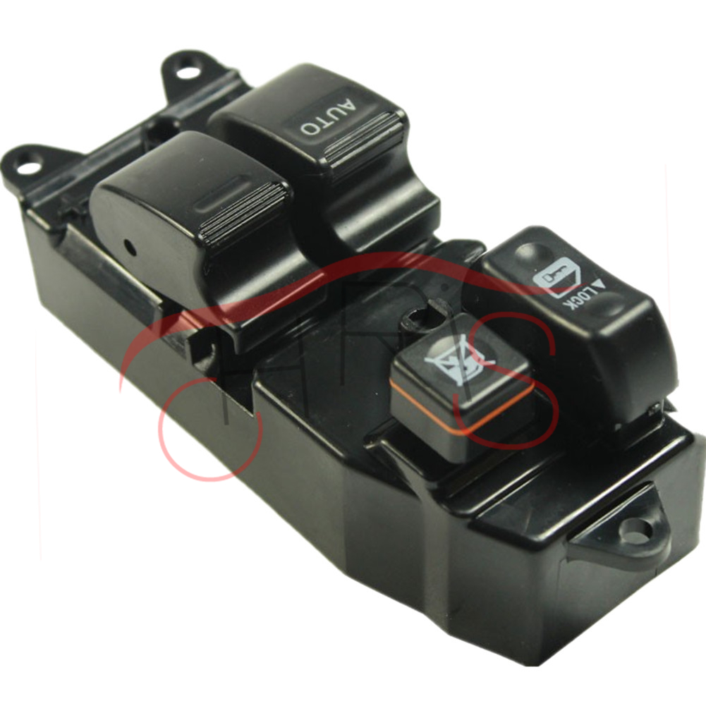 84820 04010 84820 04041 Power Window Master Switch For