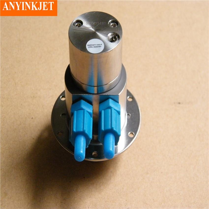 Linx PUMP head 4900 pump 74147-PC1158 for inkjet printer